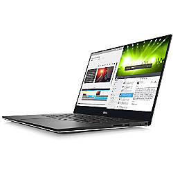 Dell XPS 15 9560 156 Touchscreen