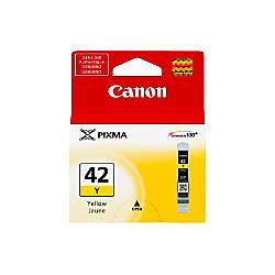 Canon ChromaLife 100 CLI 42 Ink