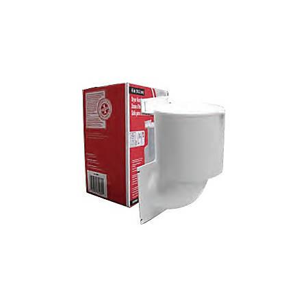 "Lambro 289W 4"" Dryer Vent Seal"