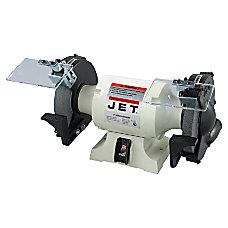 JBG 8A 8 BENCH GRINDER1HP 1