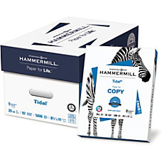 Hammermill Tidal Printer Paper Letter Size