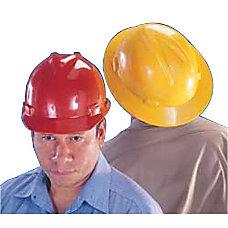 V Gard Protective Hat