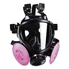 7000 Series Full Facepiece Respirators Medium