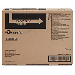 Copystar TK7109 Original Toner Cartridge Laser
