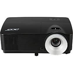 Acer X152H 3D Ready DLP Projector