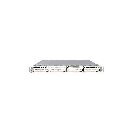 Supermicro A+ Server 1010P-8 Barebone System