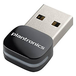 Plantronics BT300 Bluetooth 20 Bluetooth Adapter