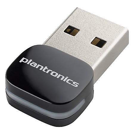 Plantronics BT300 Bluetooth 2.0 - Bluetooth Adapter for Headset