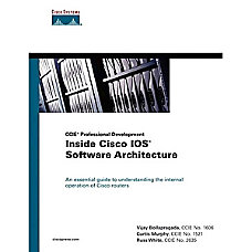 Cisco IOS Adv Ent Services Feature