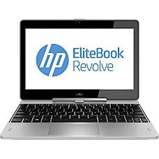 HP EliteBook Revolve 810 G2 116