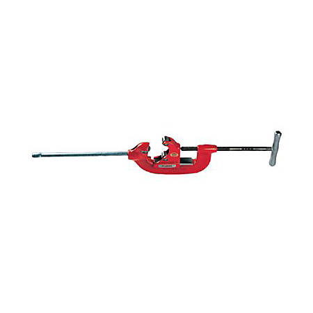 Heavy-Duty Pipe Cutters, 2 in-4 in Cap., For Steel Pipe