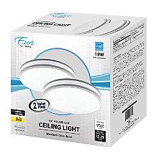 Euri 15 Indoor Round LED Ceiling