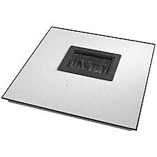 APC Integral Raised Floor Grommet