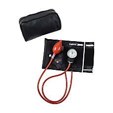 MABIS LEGACY Series Aneroid Sphygmomanometer With