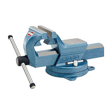 Forged Vise