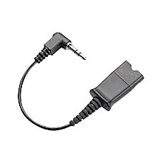 Poly Headset adapter Quick Disconnect M
