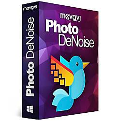Movavi Photo DeNoise Personal Edition Download