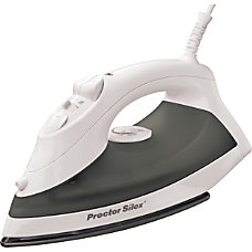 Proctor Silex 17202 Clothes Iron Yes