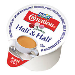 Carnation Half And Half 0304 Oz