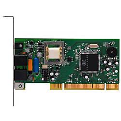 Zoom PCI Soft Modem
