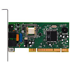 Zoom PCI Soft Modem