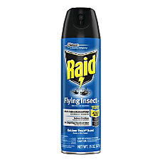 Raid Insect Killer Flying Insect 15