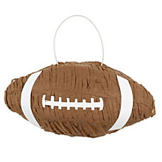 Amscan Football Mini Decorations 4 14