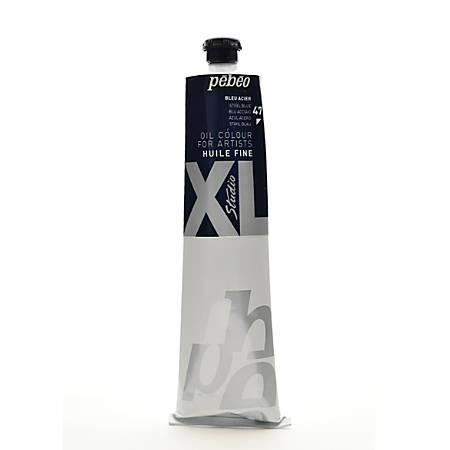 Pebeo Studio XL Oil Paint, 200 mL, Steel Blue, Pack Of 2
