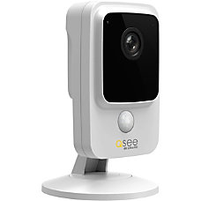 Q See 4K Wi Fi Camera