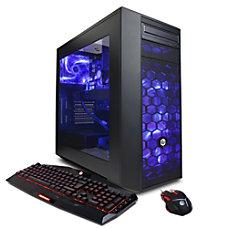 CYBERPOWERPC Gamer Master GMA320 Desktop PC