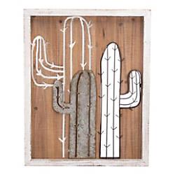 Zuo Modern Cactus Wall D cor