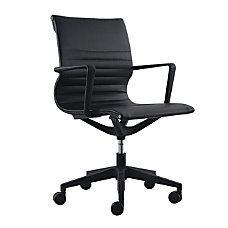 Eurotech Kinetic Task Chair BlackBlack