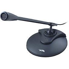 Cyber Acoustics ACM 51 Boom Microphone