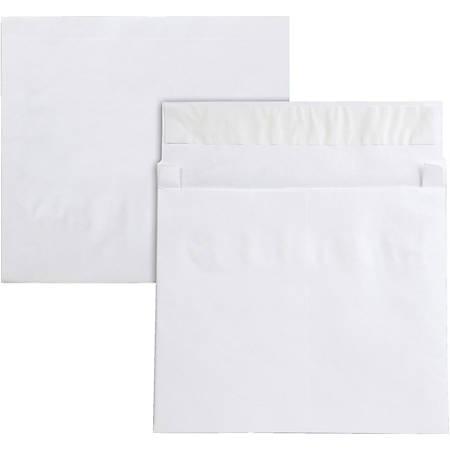 Quality Park 14 lb Mailer Expansion Envelope - Shipping - Peel & Seal - Tyvek - 25 / Pack