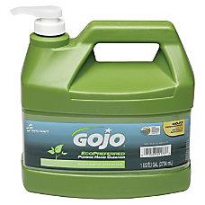 SKILCRAFT GOJO Eco Preferred Pumice Hand