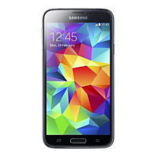 Samsung Galaxy S5 Cell Phone For
