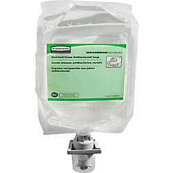 Rubbermaid Commercial E2 Antibacterial Foam Soap