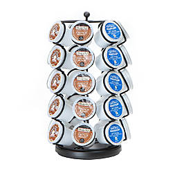 Mind Reader Coffee Carousel For 35
