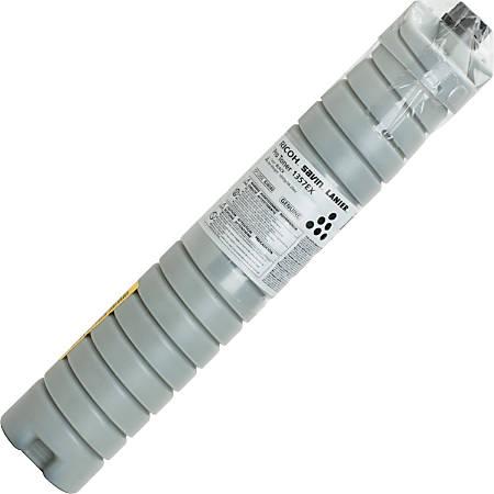 Ricoh Original Toner Cartridge - Laser - High Yield - 60000 Pages - Black - 1 Each
