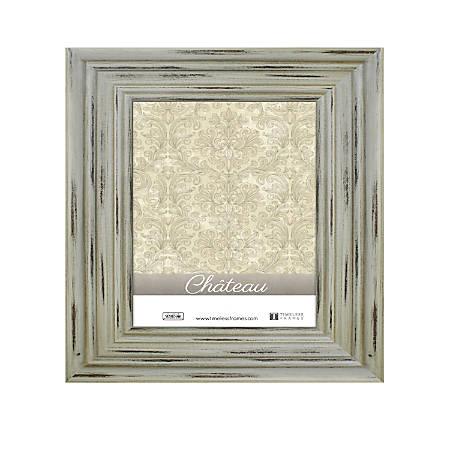 "Timeless Frames® Chateau Frame, 5"" x 5"", Gray"