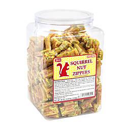 Squirrel Nut Zippers 1 12 Tub