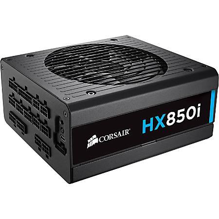 Corsair HX850i Power Supply