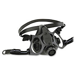 NORTH 7700 Series Half Mask Respirators