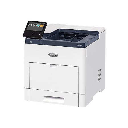 Xerox VersaLink B610/DN LED Printer - Monochrome - 65 ppm Mono - 1200 x 1200 dpi Print - Automatic Duplex Print - 700 Sheets Input