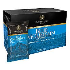 Parry Estates Blue Mountain Ground Coffee