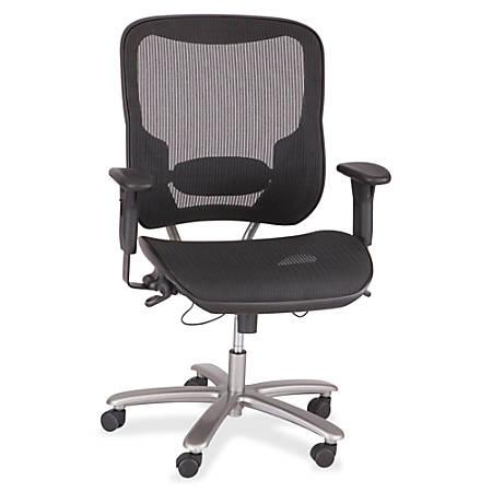 Safco® Big & Tall Mesh Task Chair