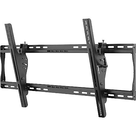 "Peerless ST660P SmartMount® Universal Tilt Wall Mount for 39"" to 80"" Displays - Standard Models"