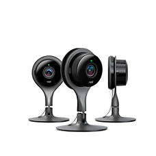 Nest Cam Megapixel Network 3 Camera
