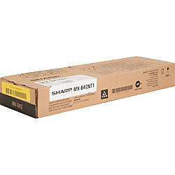 Sharp MX B42NT1 Original Toner Cartridge