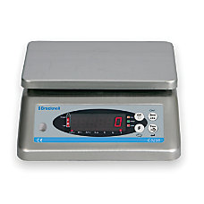 Brecknell C3235 Check Weighing Scale 12
